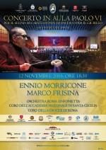 Concerto in Aula Paolo VI