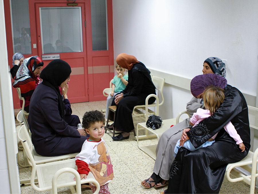 Aiutiamo i bambini di Betlemme